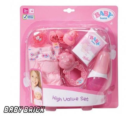 Бутылочка для куклы своими руками