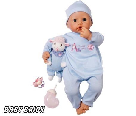 Вяжем сарафан-фартук медвежий на беби борн baby born dolls, dolls baby dolls, bear op, op baby, born og