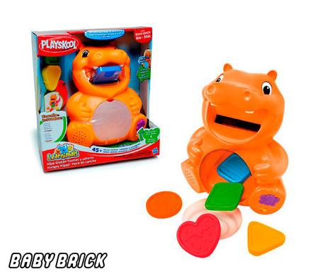 Игрушка Hasbro Playskool Складная башня B5847
